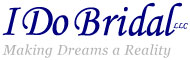 I Do Bridal, LLC Logo